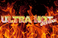 Играть в слоты Ultra Hot Deluxe от Вулкан казино