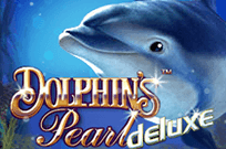 Играть в клубе Вулкан Dolphin's Pearl Deluxe
