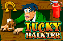 Играть в казино Вулкан Lucky Haunter