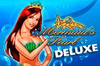 Играть в клубе Вулкан Mermaid's Pearl Deluxe