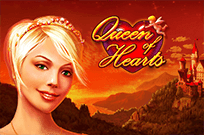В казино Вулкан играть в Queen of Hearts