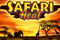 Играть в казино Вулкан Safari Heat