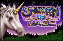 В казино Вулкан играть в Unicorn Magic