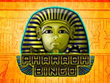 Pharaoh Bingo – игровой автомат с демо-игрой от Microgaming