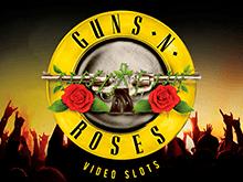 Азартный аппарат Guns-N-Roses от Netent