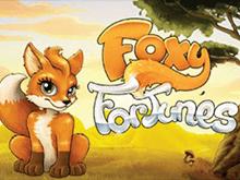 Запускайте слот Foxy Fortunes на мобильном телефоне в клубе Вулкан