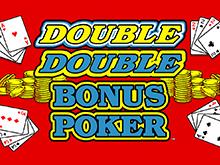 Дабл-Дабл Бонус Покер