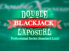 Запускайте Double Exposure Blackjack Pro Series на мобильном телефоне